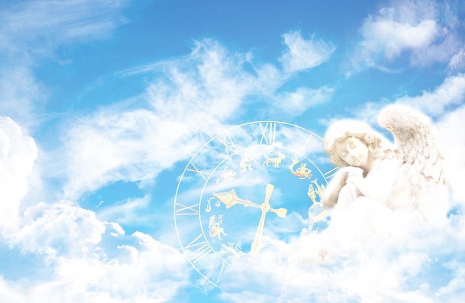 Angelskop za teden: 6.4.-12.4.2020